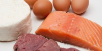 Imaginea articolului: Proteine