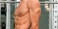 Imaginea articolului: Exercitii pentru triceps