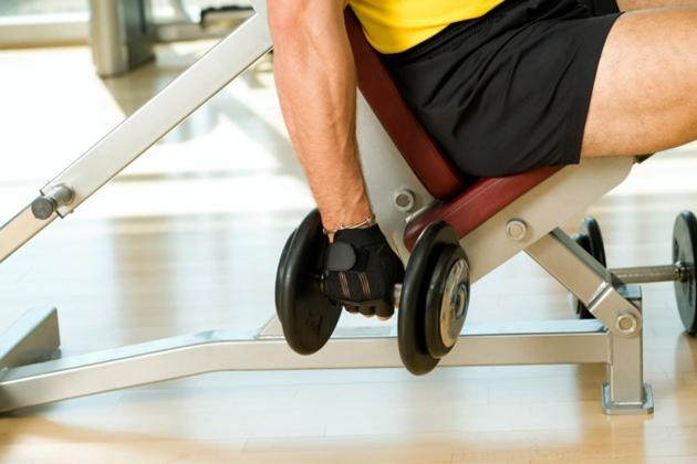 incepator fitness