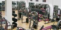 Imaginea articolului: KOM fitness