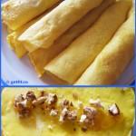 Clatite fara gluten si fara zahar