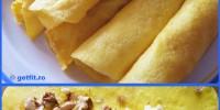 Imaginea articolului: Clatite fara gluten si fara zahar