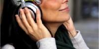 Imaginea articolului: Muzica vesela si sanatatea