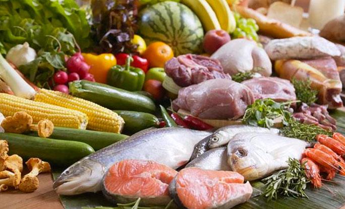 Imaginea articolului: Lista cu alimente sanatoase